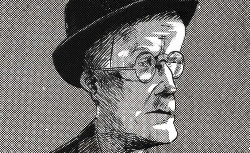 James Joyce, J'accuse, Nevestele vesele din Windsor. 13 ianuarie în cultură