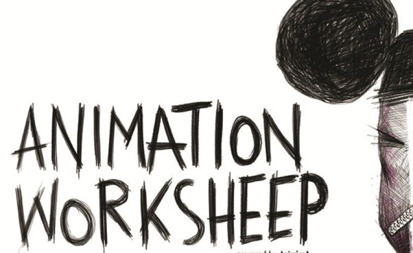 Animation Worksheep 2014, ediţia a patra