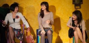 Ciao Bella - cum să iubeşti un bărbat la Teatrul de Sufragerie