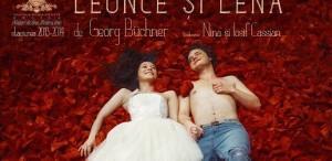 Leonce si Lena, în premieră pe scena Teatrului Maria Filotti
