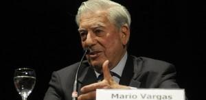 Mario Vargas Llosa, Eroul discret - lansare la Libraria Humanitas