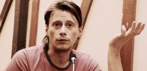 Marius Manole, cel mai ocupat actor de teatru din România