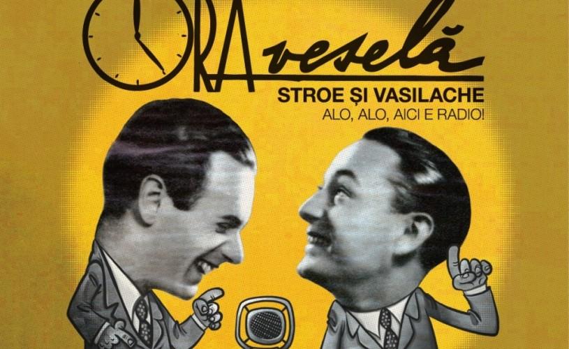 Ora vesela: 85 de ani de umor radiofonic românesc