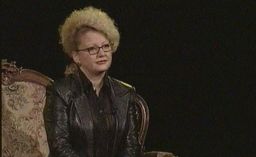 Alice Barb: Viaţa este un cadou irepetabil