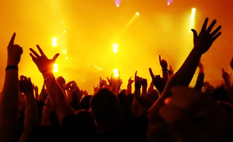 Elliphant și Timpuri Noi deschid seria concertelor din 2014