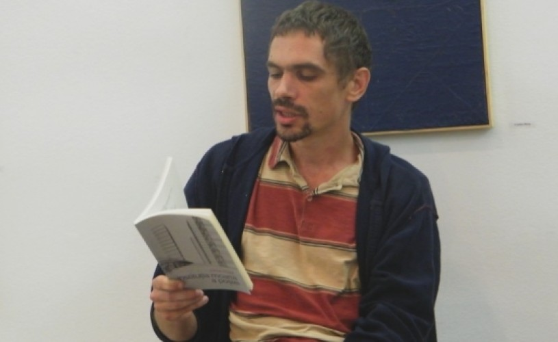 """Dan Sociu a refuzat """"Cartea de Poezie a anului 2013"""""""