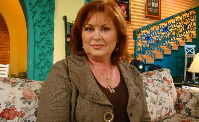 Florina Cercel împlineşte 71 de ani