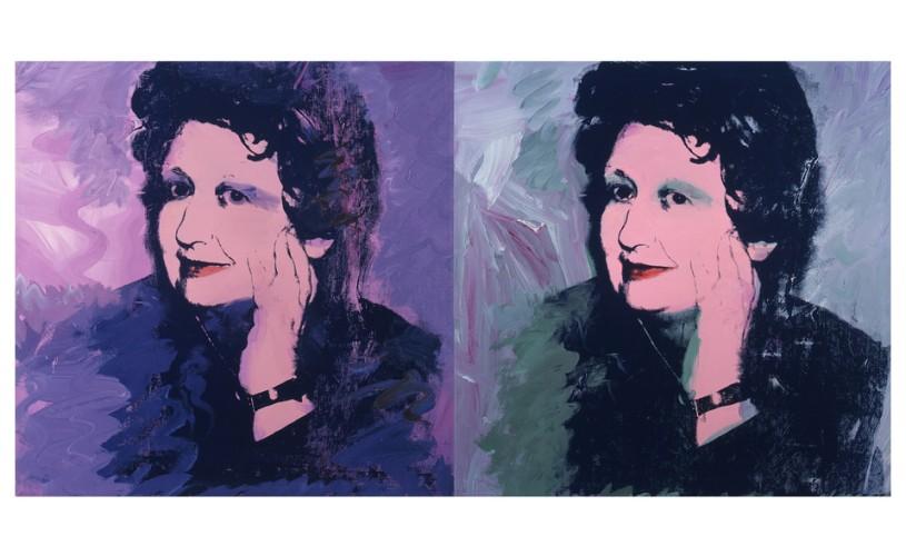Ileana Sonnabend, românca elogiată la MoMA din New York