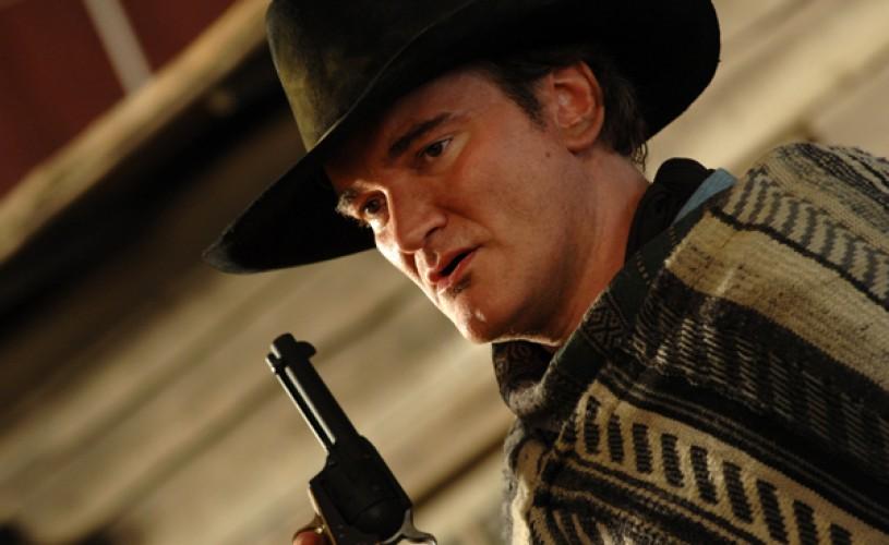 Tarantino şi-a abandonat noul proiect