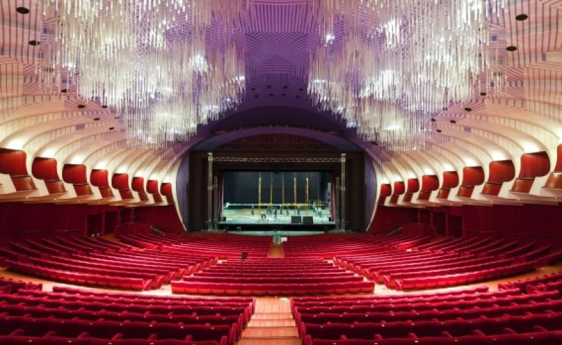 Programul teatrelor bucureştene, în perioada 13 – 19 ianuarie