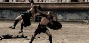 Legenda lui Hercule - câștigă invitații la film!