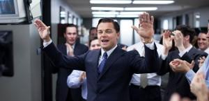 Lupul de pe Wall Street. Opulenţă şi depravare