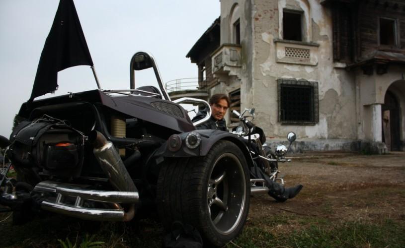 Ultimul Zburator, o alternativă la filmele despre Dracula