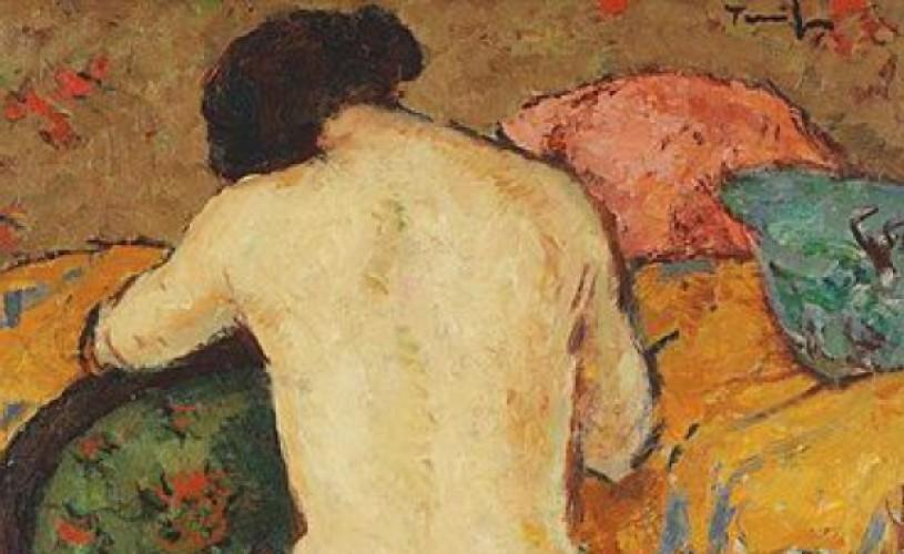 26 februarie în cultură – Tonitza, Victor Hugo, blugii şi Fernandel