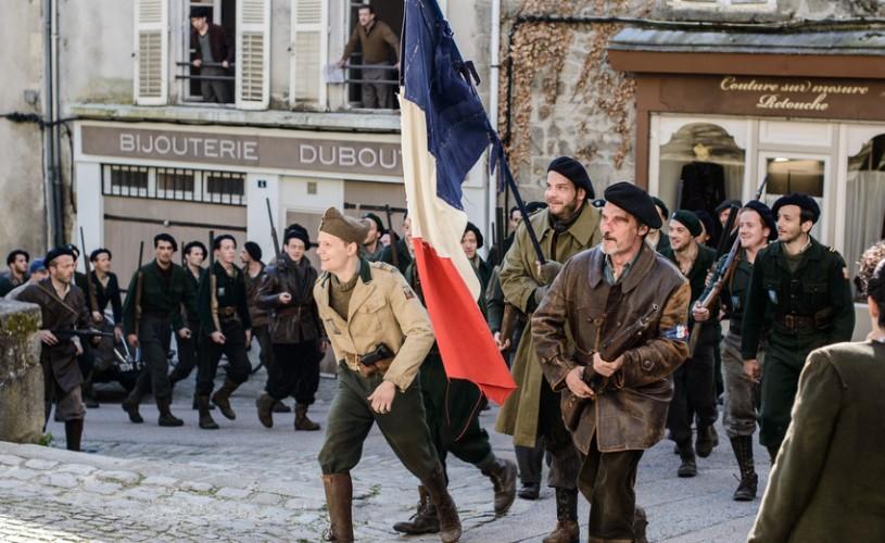 TV5 Monde: Al II-lea Război Mondial văzut prin ochii unor săteni