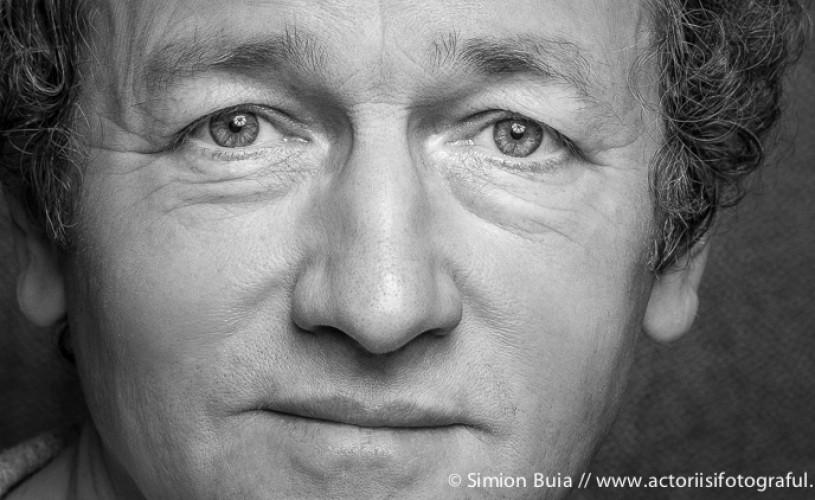 Dan Puric: momente-cheie din viaţa unui om ajuns la 55 de ani