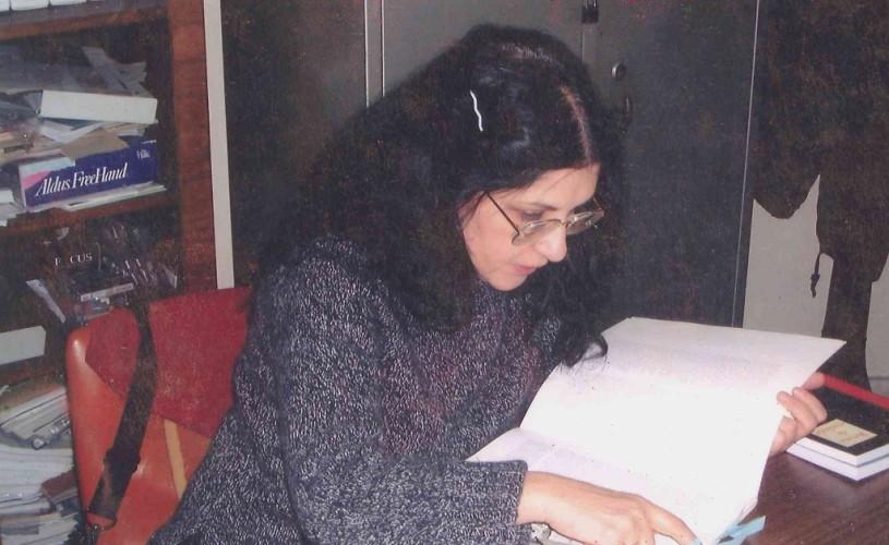 """Cartea Anului 2013 – """"Amazoanele. O poveste"""", de Adriana Babeţi"""