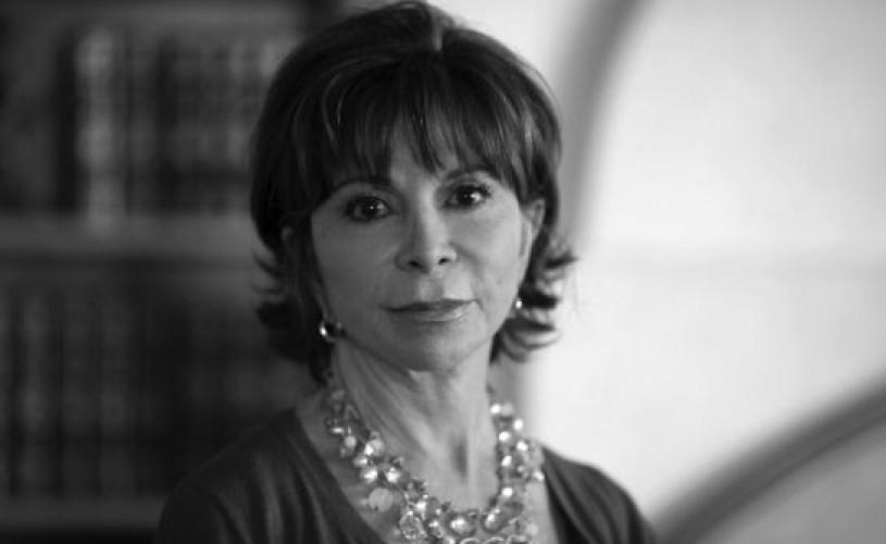 """Isabel Allende, seară de """"Dragoste"""" la Humanitas Cişmigiu"""