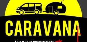 CaravanaDocuart ajunge la Timișoara