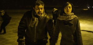 Ursul de Aur, decernat unui film chinezesc