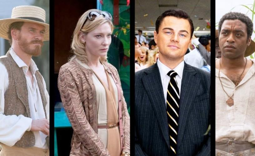 Oscar 2014. Favoriţii Ziarului Metropolis