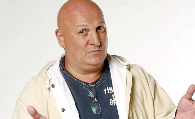 Constantin Cotimanis, la 59 de ani