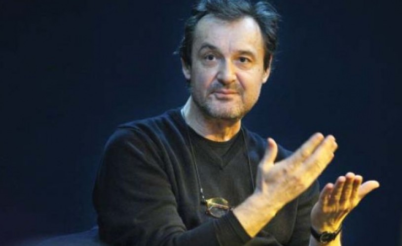 Alexandru Dabija, regizor prolific şi actor debutant