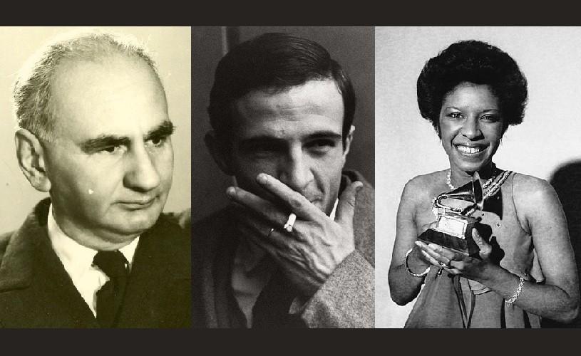 6 februarie în cultură – Bogza, Truffaut & Natalie Cole
