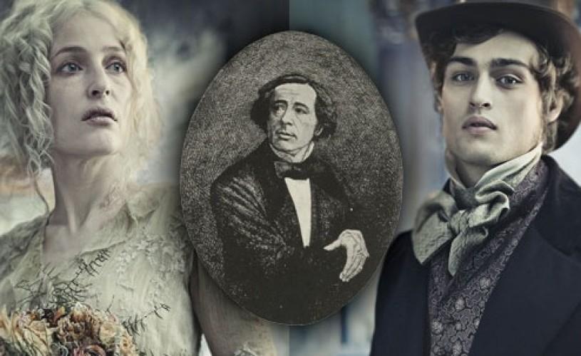 Charles Dickens, în zece rânduri și o animație BBC