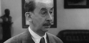 Birlic, omagiat la Teatrul de Comedie