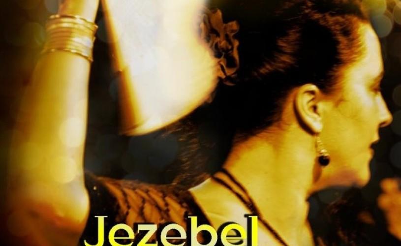 Jezebel, în La Historia, de Valentine's Day