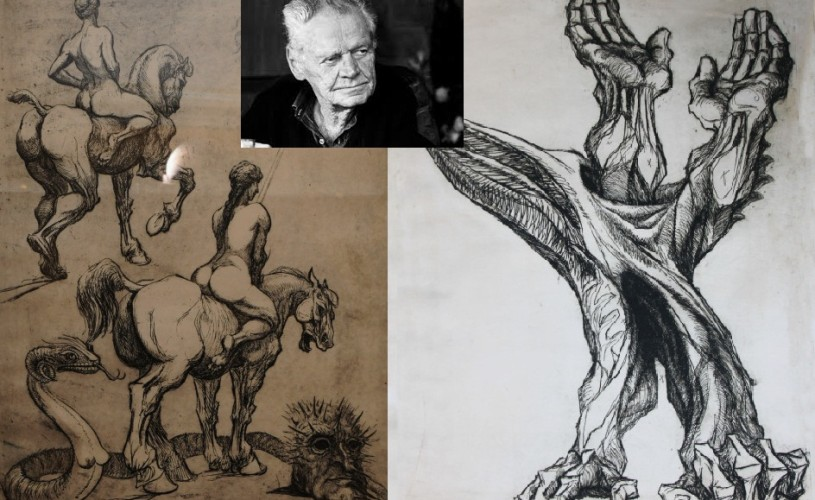 Marcel Chirnoaga – Universul unui mare artist