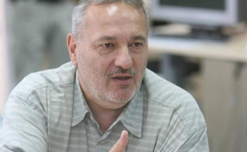Mircea Mihaies, tradus în SUA