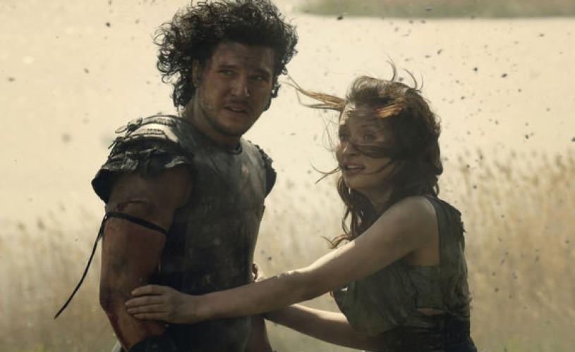 Pompeii 3D – câștigă invitații la film!