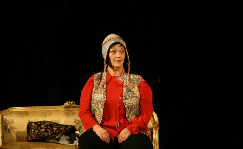 Ruxandra Sireteanu, vineri, la TVR 2 – IN MEMORIAM