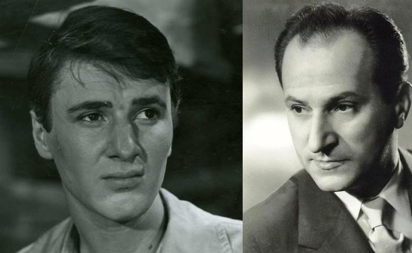Ştefan Iordache, Ştefan Mihăilescu-Brăila şi Năpasta lui Caragiale