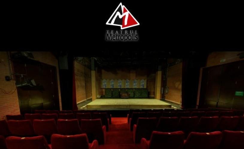 Teatrul Metropolis îşi premiază spectatorii fideli