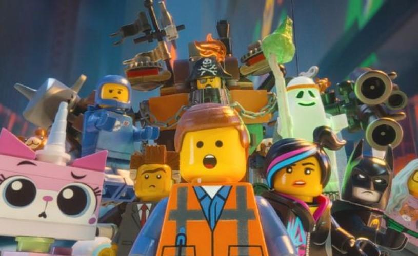 Marea Aventura LEGO 3D – câștigă invitații la film!