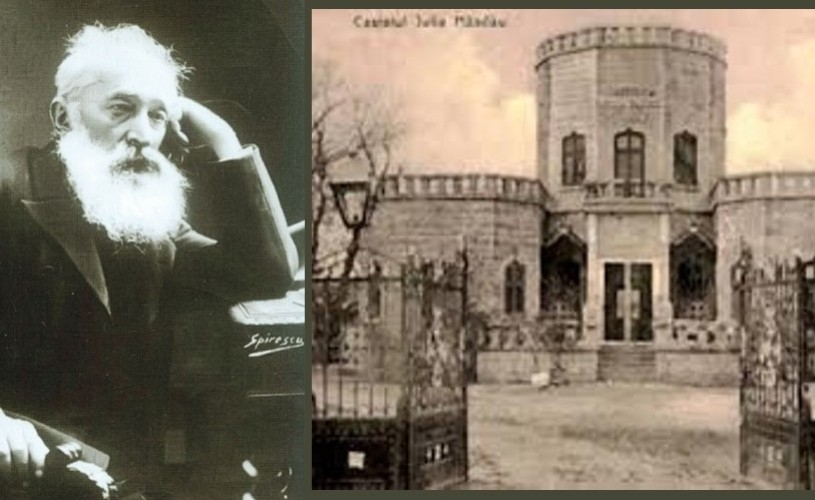16 februarie în cultură – Hașdeu, Paredes, Schlesinger
