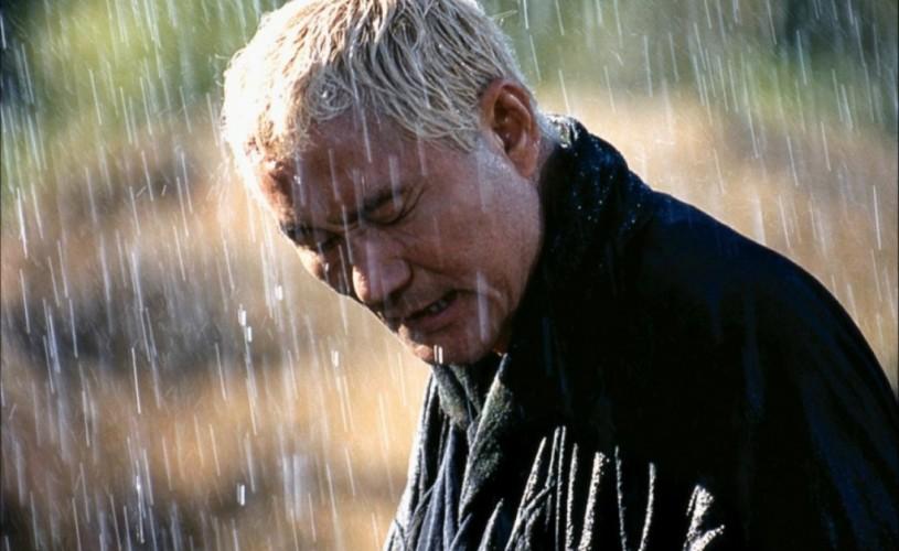 Zatoichi (Samuraiul orb), de Takeshi Kitano, în Pod la Historia
