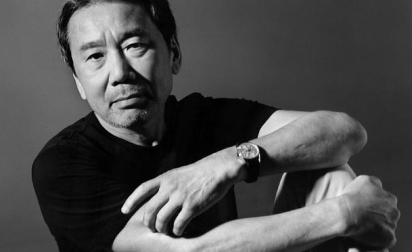 Murakami revine cu un volum de nuvele după nouă ani