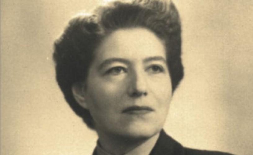 Vera Atkins – povestea celei mai importante agente secrete din România