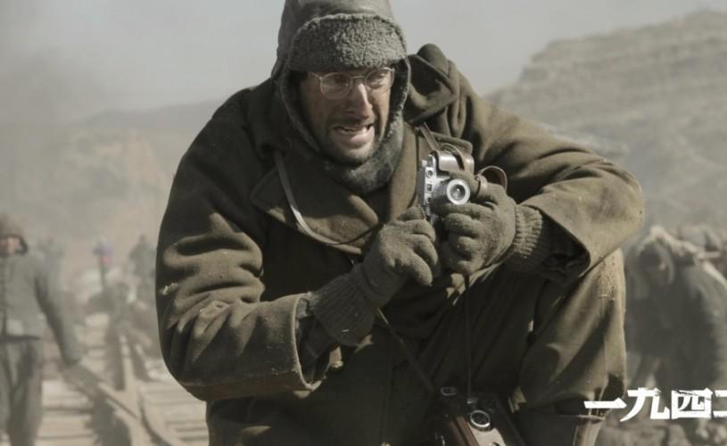 """Spielberg al Chinei închide """"Cinepolitica 2014"""". Schlöndorff  îl deschide"""