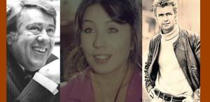 Carmen Galin, Aurel Giurumia şi Iurie Darie - 14 martie în cultură