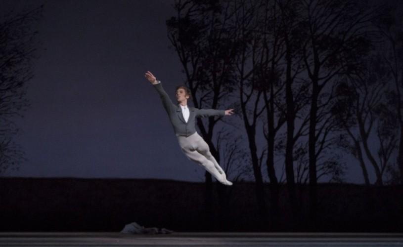 Tango. Radio şi Juliet – de la Covent Garden la Opera Naţională Bucureşti