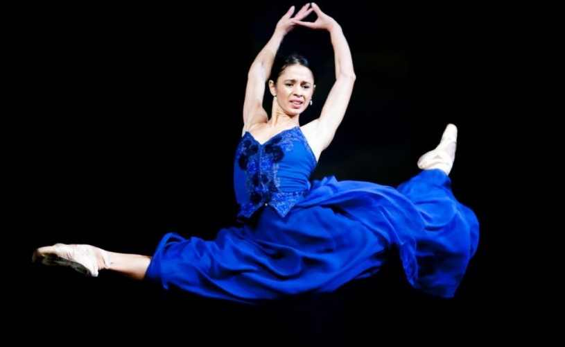Anna Karenina, de Tolstoi, la Opera Naţională Bucureşti