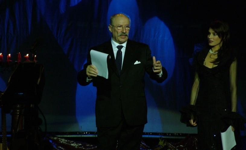 Rebengiuc, Angela Gheorghiu şi Răzvan Stoica – marii câştigători ai Galei Radio România Cultural