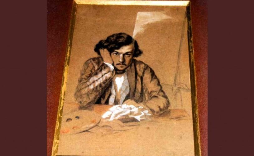 Omagiu lui Theodor Aman