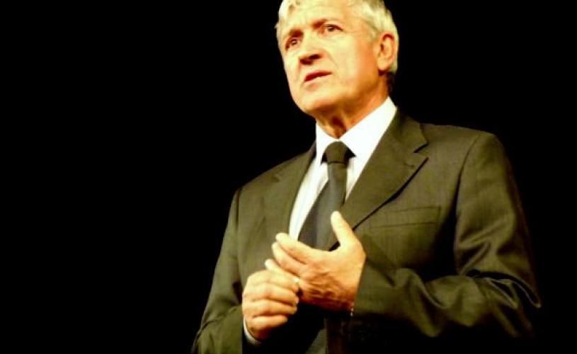 Mircea Diaconu, într-o seară specială dedicată femeilor