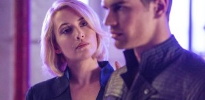 Divergent - câștigă invitații la film!